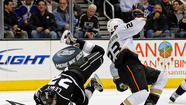 Los Angeles Kings vs. Anaheim Ducks
