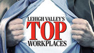 PICTURES: The Lehigh Valley's top large employers for 2013