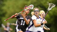 Girls lacrosse Super Six