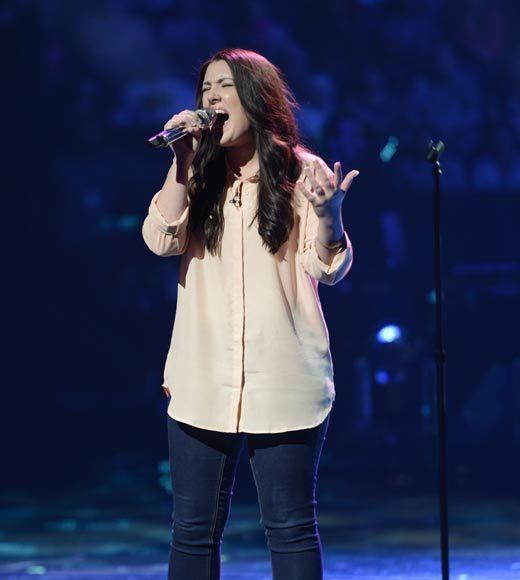 'American Idol' Season 12 best and worst moments: Not only did Kree Harrison slay Up to the Mountain to earn herself a frontrunner spot, but we love that she was dressed like its time to clean out the garage. Let the music speak for itself, girlfriend.