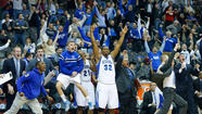 Seton Hall Pirates vs. Villanova Wildcats