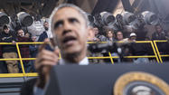 Obama rejects GOP call to appropriate sequester cuts