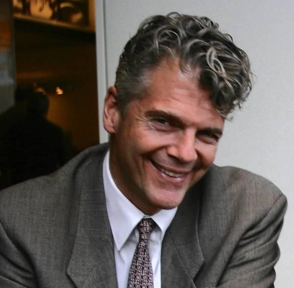 Alan Rottman