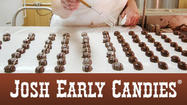 No. 7: Josh Early Candies Inc.