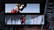 First Look at Superior Spider-Man AU#6