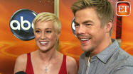 Video: Derek Hough talks Maksim's 'DWTS' exit