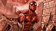 Submit or Perish! Your first look at Superior Spider-Man AU #6 [PREVIEW GALLERY]