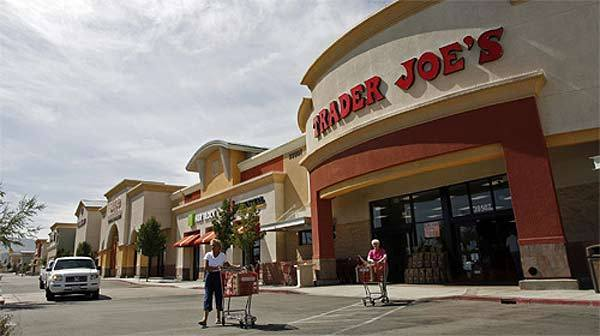 The Monrovia, California-based grocery store chain will reportedly will open a location in Winter Park. The chain has three other stores in Florida: Naples, Sarasota and Gainesville.