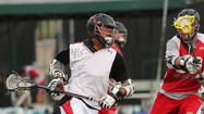 Devon Lewis of Lake Highland is one of the top high-school lacrosse players in the country. (Ricardo Ramirez Buxeda, Orlando Sentinel)