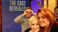 "<span style=""font-size: small;"">It's official. Rumors of a very country cast on 'Dancing With the Stars' have been confirmed, as both Kellie Pickler and Wynonna Judd have signed on for the 16th season of the super popular reality program. Two country stars from different eras will be going toe to toe on the show. Pickler will pair up with dancer Derek Hough, brother of Julianne, while Judd will have Tony Dovolani as her pro dance partner. The news was confirmed this morning, even though rumors began to pop up over the weekend, with both Pickler and Judd mentioned. The new season of 'DWTS' kicks off (its dancing shoes) on March 18 at 8PM on ABC. Make a note or a calendar reminder now. You won't want to miss all the hotfooted drama. Other competitors include former figure skate Dorothy Hamill and comedian Andy Dick as well as boxer Victor Ortiz, actors Ingo Rademacher, Zendaya Coleman and D.L. Hughley, Baltimore Ravens wide receiver Jacoby Jones, gymnast Aly Raisman and reality television star Lisa Vanderpump. Who will you root for? Could you imagine if both Kellie and Wynonna make it to the bitter end? We think they might have an edge, since both are musical and dancing is a part of their lives through their careers. But you never know.</span>"