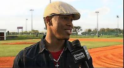 Francisco Lindor was a Midwest League All-Star in 2012.