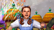 Photos: Spooky Cool Labs develops 'Wizard of Oz' game