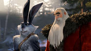 "DreamWorks Animation SKG said it would take an $87-million charge on last year's holiday movie ""Rise of the Guardians,"" marking the largest write-down the studio has ever taken for one of its own movies."