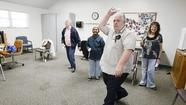 Photo Gallery: Rodgers Seniors' Center