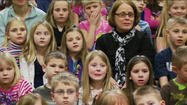 PHOTOS: I Love to Read -- Eastern Pulaski School (Winamac)