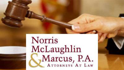 "The law firm of Norris, McLaughlin & Marcus – with offices in South Whitehall Township, Bridgewater, N.J., and New York City – represents clients in matters of commercial law and personal legal issues. Among its initiatives for employees is its Women's Forum, a program to help the firm's women attorneys network with each other and with women leaders throughout New Jersey, New York and Pennsylvania. (Details from <a href=""http://www.nmmlaw.com/"" target=""_blank"" rel=""nofollow"">the company's profile</a>.)<br />