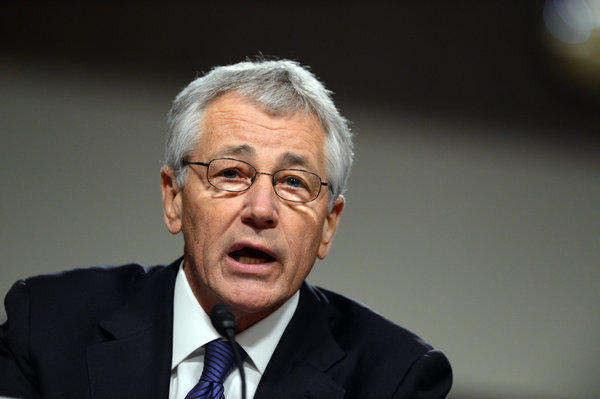 Former senator Chuck Hagel has been approved as Defense secretary after a lengthy, often brutal, nomination process.