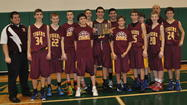The Hickory Creek Middle School Tigers won the school's first 4A IESA Regional Championship at the Summit Hill Regional. This is the first title for the Tigers since joining the Illinois Elementary School Association in 2006.