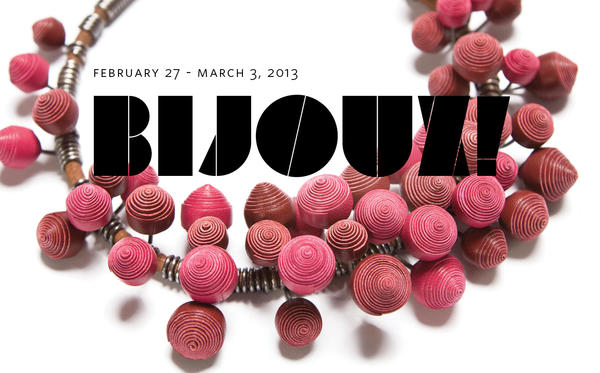 """BIJOUX!"" at The Norton Museum of Art"