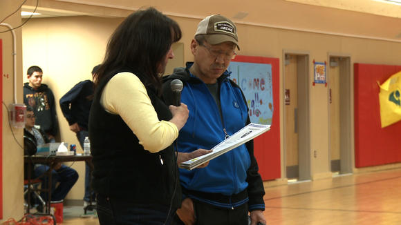 Tanana Man Plans Second Suicide Awareness Walk