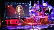 TED 2013: Nilofer Merchant says sitting is the new smoking