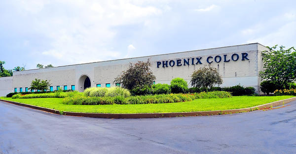 Washington County Sheriff Douglas W. Mullendore is requesting funding in his 2014 budget for a day reporting center, which would be in the former Phoenix Color building near the detention center.