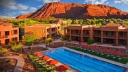 Utah: Fitness spa offers spring getaway for $225 per person