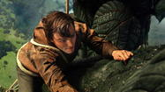 'Jack the Giant Slayer' review: I miss Buffy