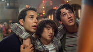 '21 and Over' review: Recommended for Seth MacFarlane