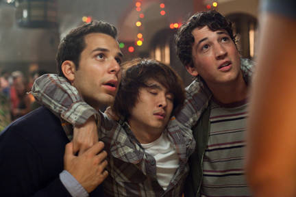 '21 and Over'