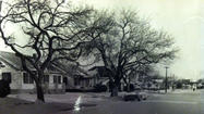 Photos: Historical Wichita snowfalls