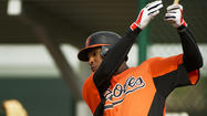 SARASOTA, Fla. -- Adam Jones is in one of his moods and it's hard to blame him.