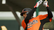 Adam Jones has strong words for those who pick against Orioles