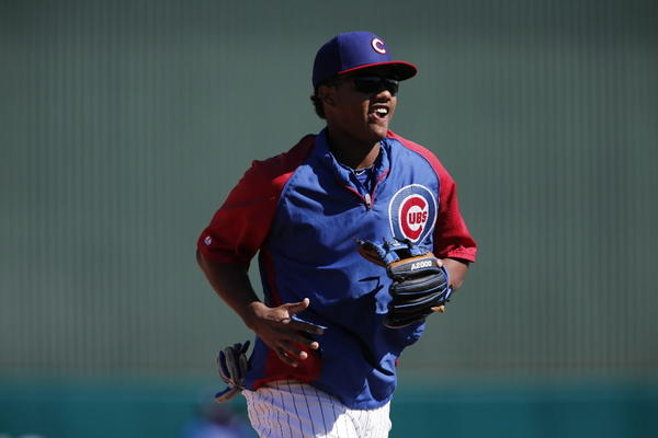 Like all Cubs fans, shortstop Starlin Castro wants to put a miserable 2012 season behind him.