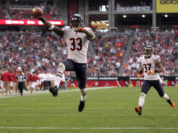 Bears cornerback Charles Tillman will be going into the final year of his contract this season.