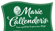 Marie Callender's -- not made by Marie Callender's