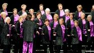 Glen Ellyn Chorus Announces Spring Show