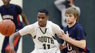 Photo Gallery: South High vs. Thomas Johnson Basketball