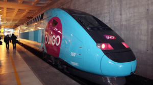 Seniors on the Go: New 'Ouigo' budget TGV launches in April