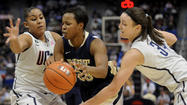UConn Women Vs. Pitt