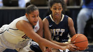 Pictures: UConn Women Vs. Pittsburgh