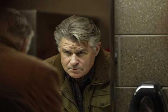 "Treat Williams in ""Chicago Fire"" on NBC"