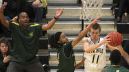 Mt. Hebron vs. Wilde Lake boys basketball [Pictures]