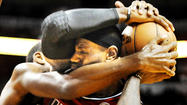 <b>Photos:</b> Heat 141, Kings 129 (2OT)