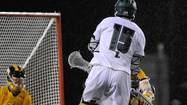 No. 4 Loyola defeats UMBC 21-9 in men's lacrosse