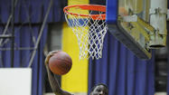 Laurel edges High Point in boys basketball playoff quarterfinal