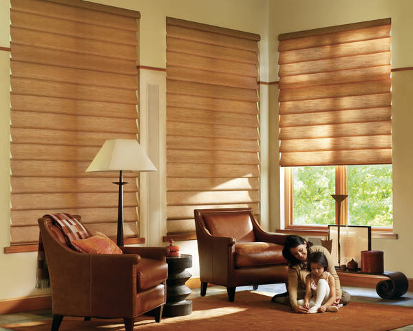 HUNTER DOUGLAS - Fresh Ideas for Your Home from Just Right Blinds ...