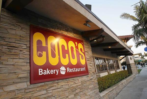 Coco's Bakery Restaurant will soon close its doors in Corona del Mar.