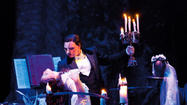 New 'Phantom of the Opera' national tour to begin in November