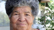 Many Valley residents recognize El Centro resident Louise Wyatt from her 32 years working primarily as a manager at the Townshop in Valley Plaza.